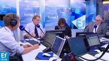 Le club de la presse avec Florian Philippot (partie 2)