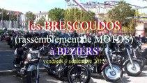BRESCOUDOS -  BEZIERS - 2015