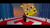 "♫""MINECRAFT FUNK"" A Minecraft Parody Song of Bruno Mars Uptown Funk (Music Video)"
