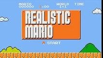 Súper Mario Bross nivel 1 →Parodia←