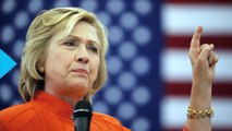 FINALLY! Hillary Says 'Sorry' Over Email Gaffe