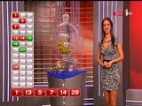 Beautiful Serbian Woman || Tv Presenter | Aleksandra Obradovic Gudelj - 11 11 2012