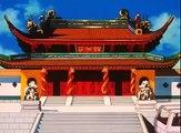 Street Fighter II V - CAP.07. La venganza de Ashura. (Audio Latino)