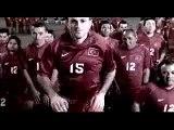 70 milyon yurek Turkiye A milli takim TURKCELL Reklam