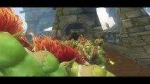 World of Warcraft - The Burning Crusade ( Parche 2.3 ) Los Dioses de Zul´aman