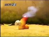 Larva Episode 33 - Popcorn