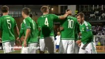 Goal Robbie Keane - Gibraltar 0-3 Ireland - 04-09-2015  Euro Qualification