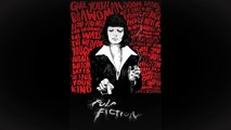 Pulp Fiction - Dusty Springfield - Son of a Preacher Man