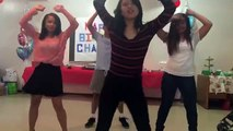 Shake It by SISTAR (KPOP Dance Cover Performance) by Beau, Erika, Alyssa, and Zyra (08.22.15)