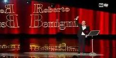ROBERTO BENIGNI --- Sanremo 2011 -Parte 3.mp4