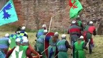 Seige of Kenilworth Castle Large 540p