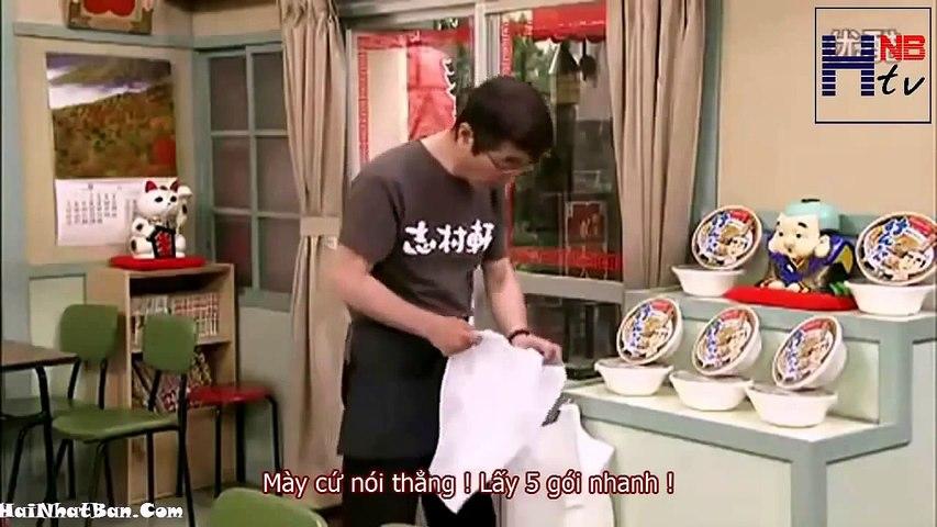 Hài Nhật siêu bựa Chủ quán dê cụ phần 1 vietsub   Godialy.com