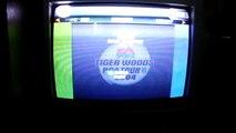 EA Sports Tiger Woods PGA Tour 2004 439 yard drive