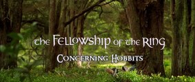 The Lord of the Rings: The Fellowship of the Ring (Soundtrack) - 02  Concerning Hobbits