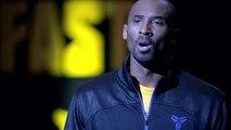 "Kobe Bryant & Kanye West ""Kobe System Commercial!"" (Part 3) WTF Are You Talking About Kobe Bryant"