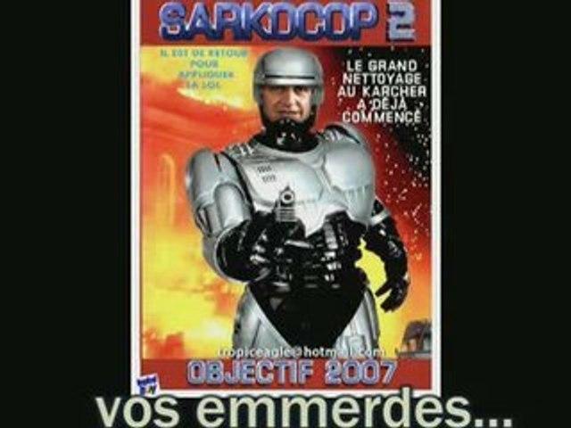 Sarkozy, ses amours, nos emmerdes