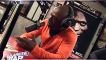 Kery James Le Retour du Rap Francais Planet Rap