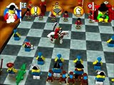 PC Gameplay   Lego Chess | Chess games computer | chess games computer