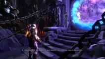 God of War III Remastered, Gameplay ITA PS4 #14 La Fine Di Gaia