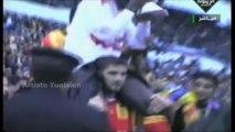 CL 1994 Finale Retour Espérance Sportive de Tunis 3-1 Zamalek Sporting Club (Egypt) 17-12-1994 [Résumé du Match]