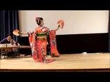 Haru - Japanese traditional dancing Toryanse Sakura sakura Imayo