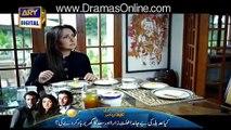 Khilona Episode 21 Full on ARY Digital - 4th September 2015