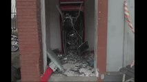 SP: Polícia prende chefes de quadrilha que explodiam caixas eletrônicos