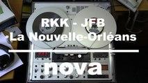 [Rare] Un voyage improbable avec Jean-François Bizot et Rémy Kolpa Kopoul: La nouvelle Orléans