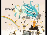 Nightcore-odds y edds (hatsune miku)