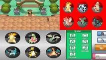 pokemon soul silver randomlocke los 6 tipos EXTRA EXP EP34 2