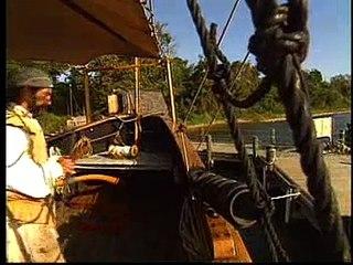 Early Mariner Navigation
