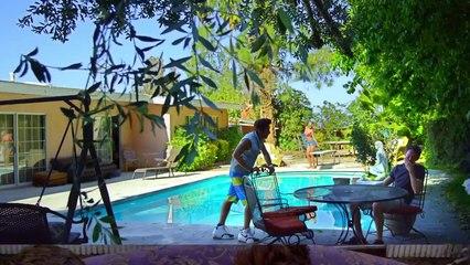 All American Bikini Car Wash Trailer