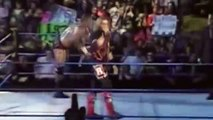 The Undertaker & Batista vs. Rated RKO ( Edge & Randy Orton ) SmackDown - February 16, 2007