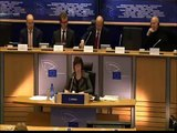 UKIP William Earl of Dartmouth MEP - Questions the communist past of Baroness Ashton, 2010
