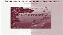 Download Student Solutions Manual to accompany Chemistry The Molecular Nature of Matter and Change Pdf