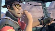 Team Fortress 2   Conheça o Sniper DUBLADO