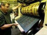 Jak se tisknou miliardy