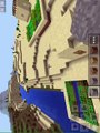 DESERT VILLAGE + FLOATING ISLAND MCPE 0.11.0 AND 0.12.0 MCPE!!!!