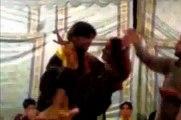 Rawalpindi Wedding Mehndi Night Celebration With Dancers '' Lak 28 Kuri Da''