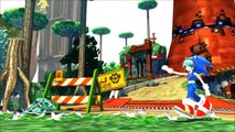 (RELEASE) Sonic Generations mod: Hatsune Miku