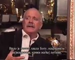 Nikita Mihalkov, intervju sa Ivanom Zigon