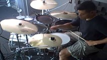 Deftones - Digital Bath (Drum Cover of Abe Cunningham)