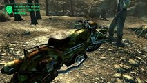 Modded Fallout 3 - Playthrough 001 - Video 087