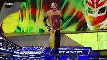 WWE RAW 3_21_11 Randy Orton vs Rey Mysterio WWE On Fantastic Videos