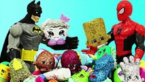 Shopkins Limited Edition Ultra Rare Toys with Gemma Stone Marsha Mellow and Angie Ankle Boot