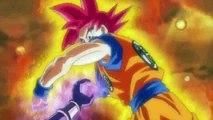 Dragon Ball Heroes   Evil Bardock Xenoverse HD 20151