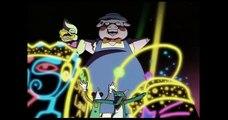 Cowboy Bebop Spike kills the Mad Pierrot