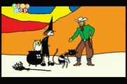 MEG AND MOG MOG AND THE COWBOY