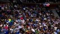 Nadal vs Fognini - US Open 2015 - Round 3
