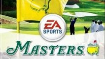 tiger woods pga tour 12 the masters for xbox 360